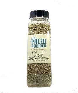 paleo powder all purpose seasoning