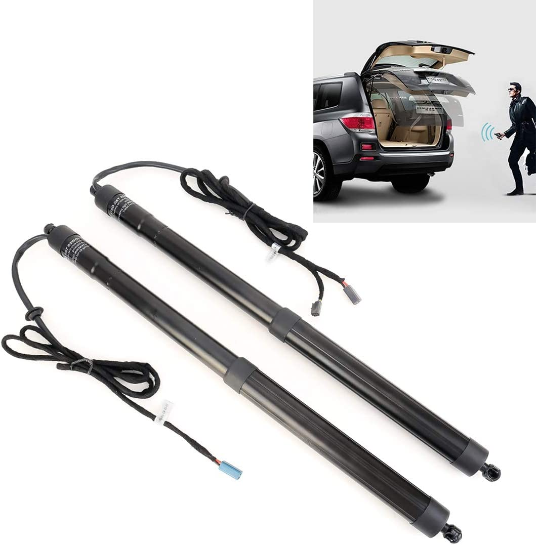 YINZHI Auto Replace Part Car 2021 Inventory cleanup selling sale Tailgate Lift Electric Smart System
