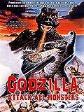 Godzilla: Attack All Monsters