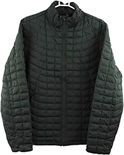 Ben Sherman Mens Quilted Lightweight Jacket
