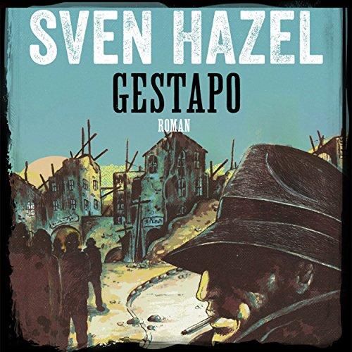 Couverture de Gestapo