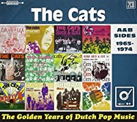 Golden Years of Dutch Pop Music by CATS