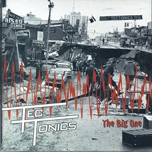 The Tectonics