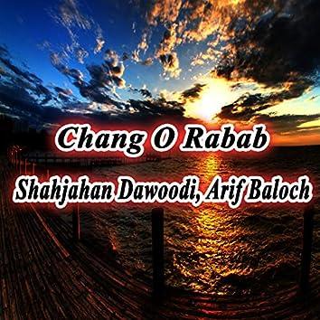 Chang O Rabab