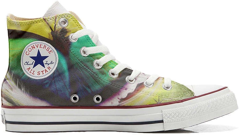 Converse All Star personalisierte Schuhe - Handmade schuhe - Mariposa