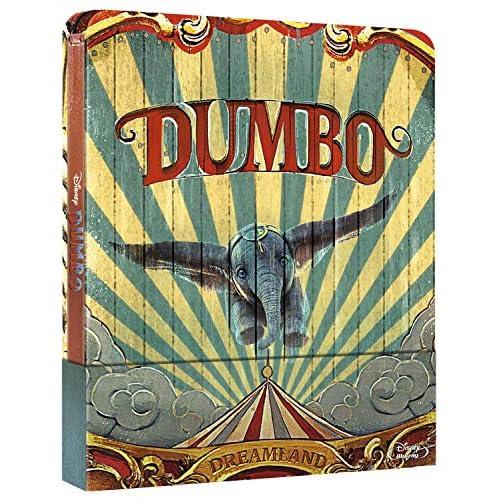 Dumbo steelbook (Limited Edition) ( Blu Ray)