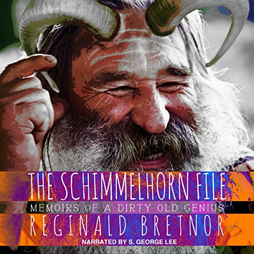 Schimmelhorn File cover art