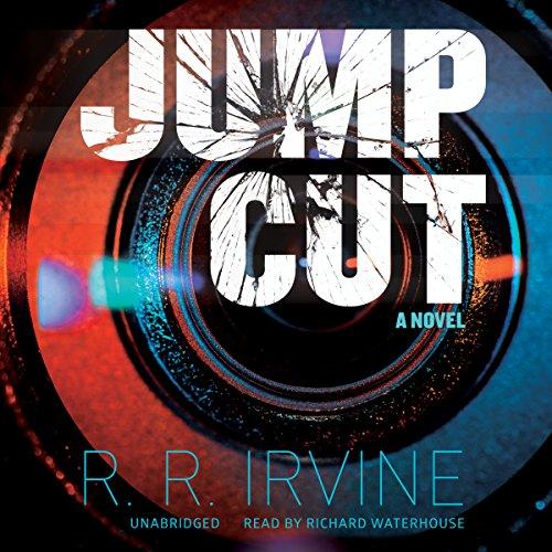 Jump Cut audiobook cover art
