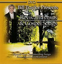 bill traylor gospel music