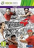 Virtua Tennis 4 (Compatible avec le capteur Kinect)