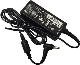 Toshiba Chromebook 2 PA5192U-1ACA CB30-B CB35-B CB30-C CB35-C CB30-B3122 CB30-3123 Portege Z10T Satellite P25W PA5072A-1AC3 PA5072U-1ACA PA5072E-1AC3 (not CB30-A, CB35-A Series) Laptop Charger Adapter