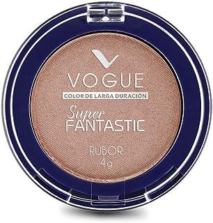 Vogue Rubor Fantastic, color Bronce, 4 gr