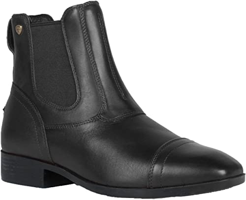 ARIAT femmes Reitbottesette CHALLENGE SQUARE TOE DRESS PADDOCK