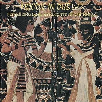 Moodie in Dub, Vol. 3