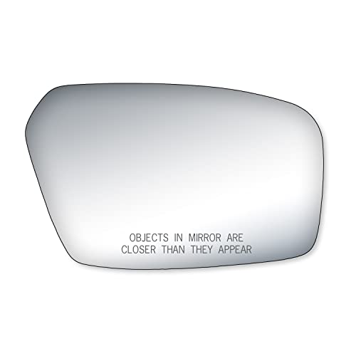 Side Replacement Mirror For 2010 Ford Fusion Amazon Com