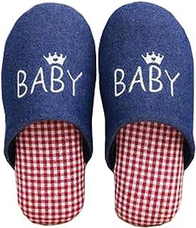 [KM slippers] レディース