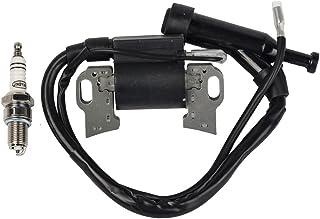 OuyFilters - Bobina de Encendido para Motor Honda Gx240 Gx270 Gx340 Gx390 8 9 11 13hp