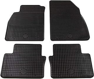 Vauxhall Insignia 2013 à partir sur mesure tapis de voiture Noir