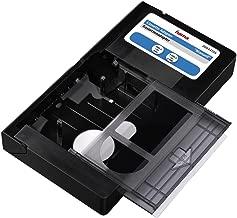 Amazon.es: adaptador cintas 8mm a vhs