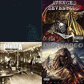 Balladen: Metal