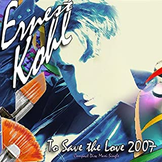 To Save the Love 2007 - Neil Christian Anthem Club Mix