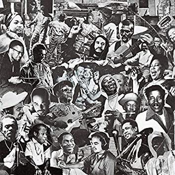 Meditations on Afrocentrism
