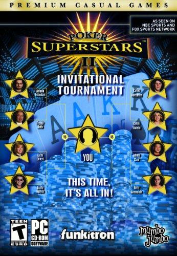 Poker Superstars II - PC