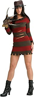 Miss Krueger Adult Costume - Small