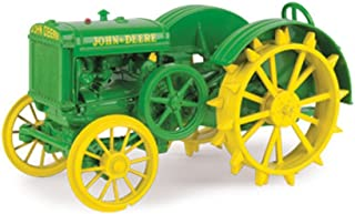 TOMY John Deere 1/16 D Tractor - Prestige Edition 45622