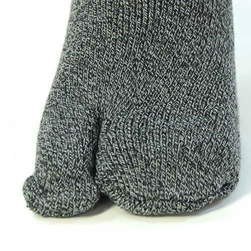 富士手袋工業『フットマン綿パイル指付3P(9067)』