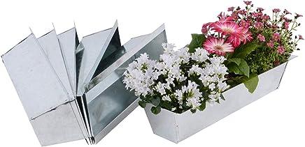 Suchergebnis Auf Amazonde Für Blumenkasten Zink Garten