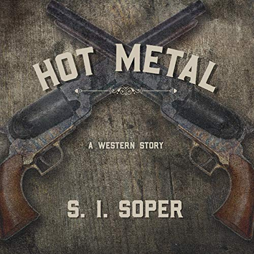 Hot Metal cover art