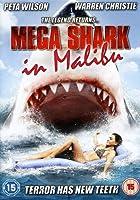 Mega Shark in Malibu [DVD] [Import]