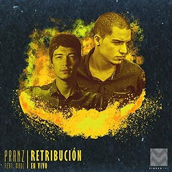 Retribución (feat. Maul)