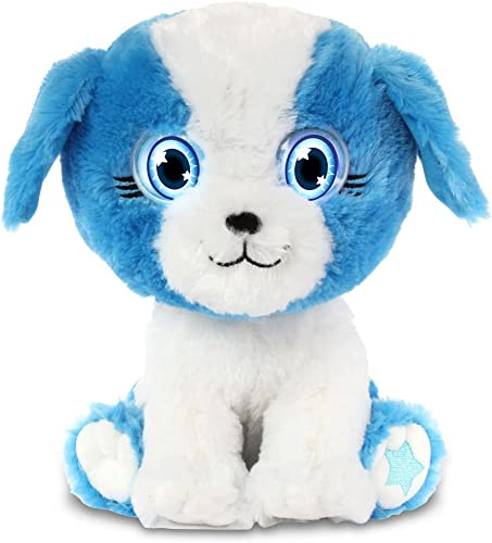 Bright Eyes Pets - Twinkle, the Blau Puppy by Bright Eyes