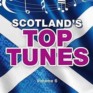 Scotland's Top Tunes, Vol. 6