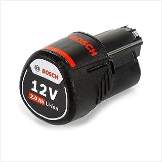 Bosch Professional 12V System batteri GBA 12V 2.0Ah (i kartong)