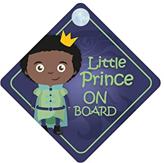 Best king on board car sign Reviews