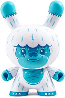 08 Ruck by Ardabus Rubber ~3 Figure: Dunny 2013 Side Show Series Kidrobot VERY RARE