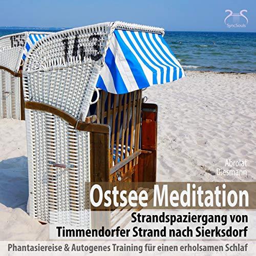 Ostsee Meditation Titelbild
