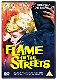 Flame In The Streets [DVD] [Reino