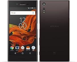 SONY(ソニー) Xperia XZ 32GB ミネラルブラック SOV34 au