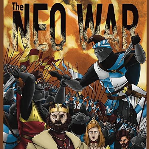 The Neo War cover art