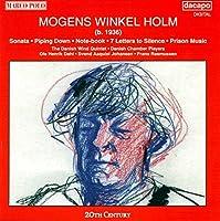 Holm:Sonata Op.25