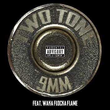 9MM (feat. Waka Flocka Flame) - Single