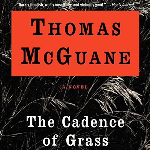 The Cadence of Grass audiobook cover art