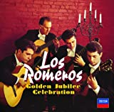 Los Romeros / 50th Anniversary Album