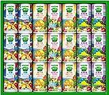 カゴメ 野菜生活ギフト地産全消果実めぐり YK-30 1箱