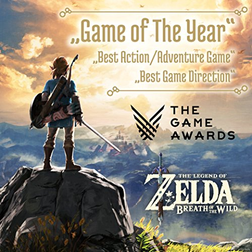 Legend of Zelda: Breath of the Wild [Nintendo Switch] - 13