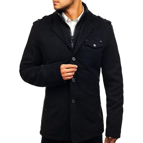 c2ae469cd Men's Summer Coats: Amazon.co.uk